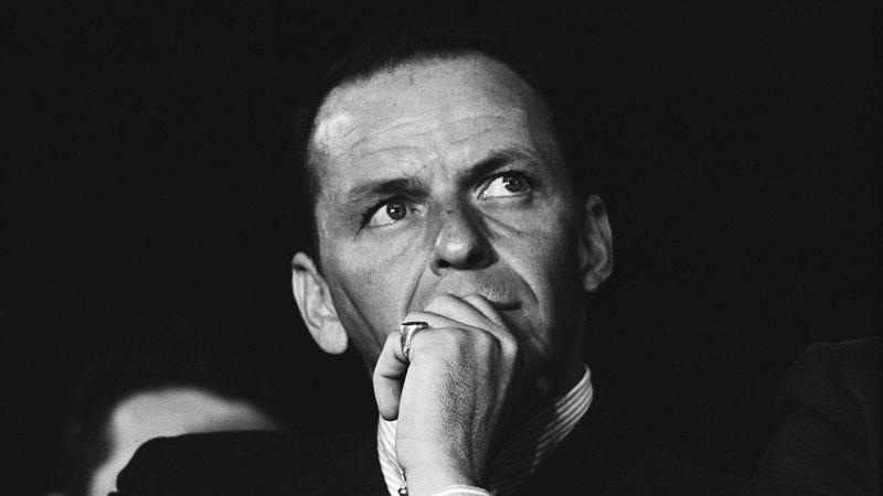 Illustration for article titled Revealed! The FBI's Secret File On Frank Sinatra