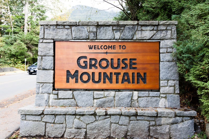 Illustration for article titled Pics from the (Mountain)side: 2016-10-10 at Grouse Mountain