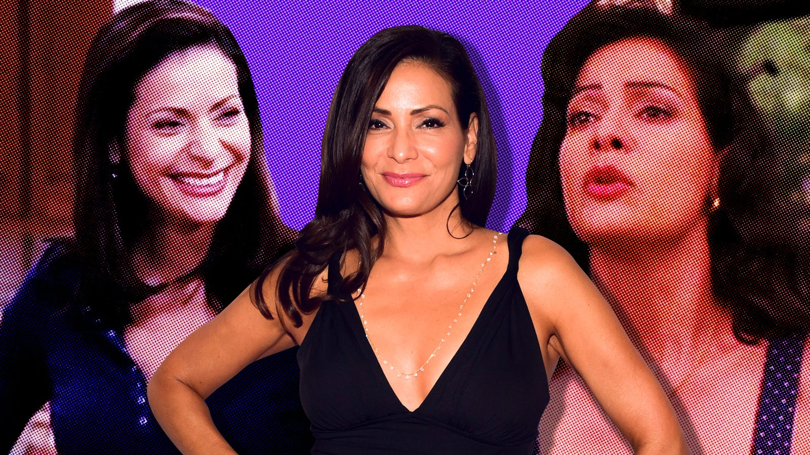 From Selena to Undone, Constance Marie has been the matriarch of many an American Family