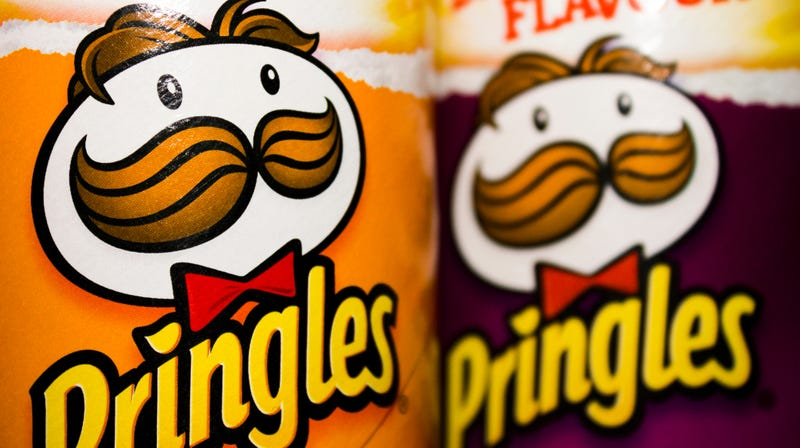 Illustration for article titled Kellogg stockpiles Pringles in warehouse to prevent Brexit shortage