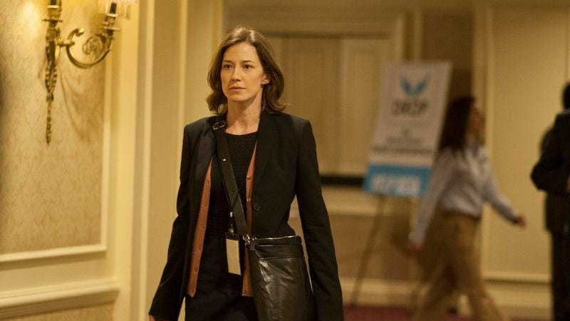 Carrie Coon (HBO)