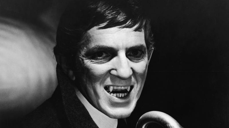 Illustration for article titled The CW is developing a Dark Shadows sequel series