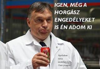 Illustration for article titled Orbán még nácikat sem képes úgy betiltani, ahogy illik