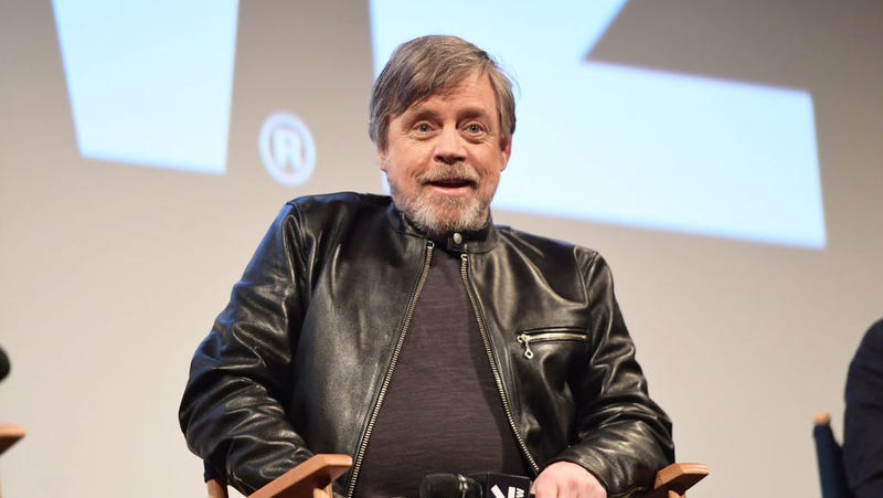 Illustration for article titled Mark Hamill offers a critical history of Luke Skywalker action figures