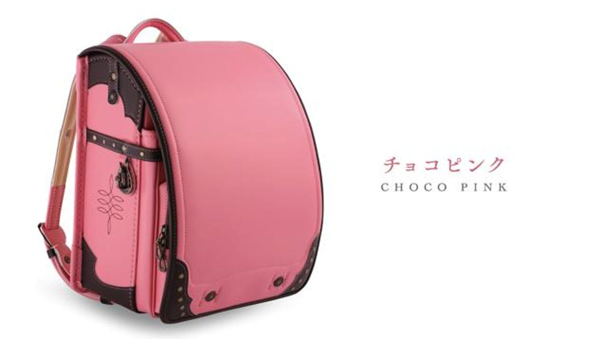 f8be0bb0d06 Japan s School Bags Are Expensive and Fashionable