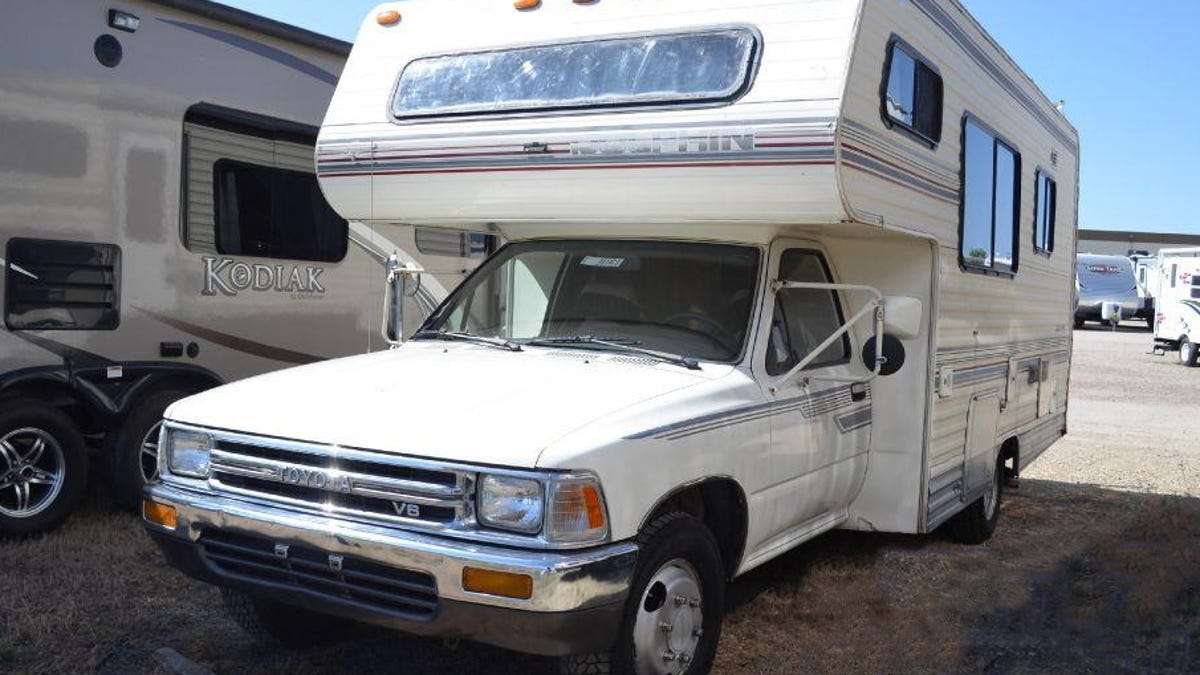 toyota c wisconsin rv in motorhome category for class wisconsinrapids sale united states escaper rapids wi