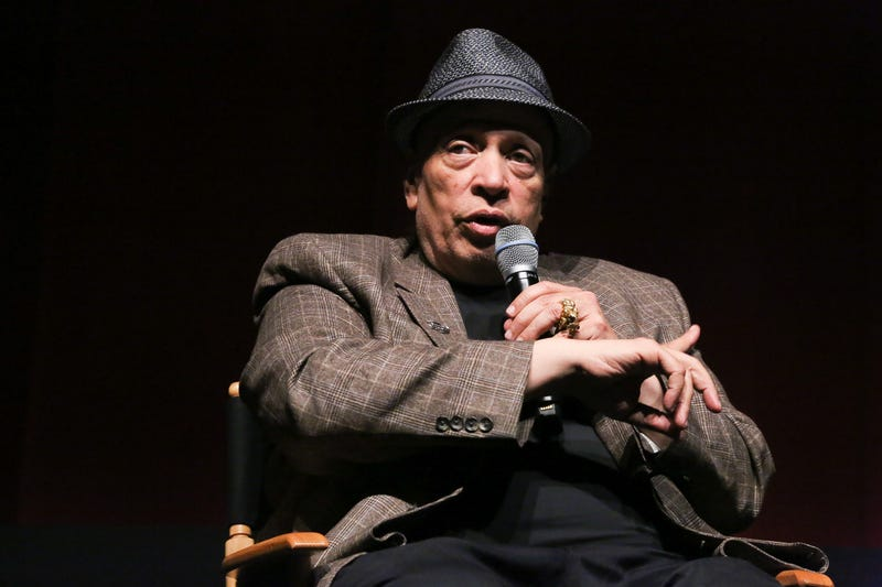 Illustration for article titled With No Fux To Give, Author Walter Mosley Exposes Hollywood's Sensitivity to the N-Word