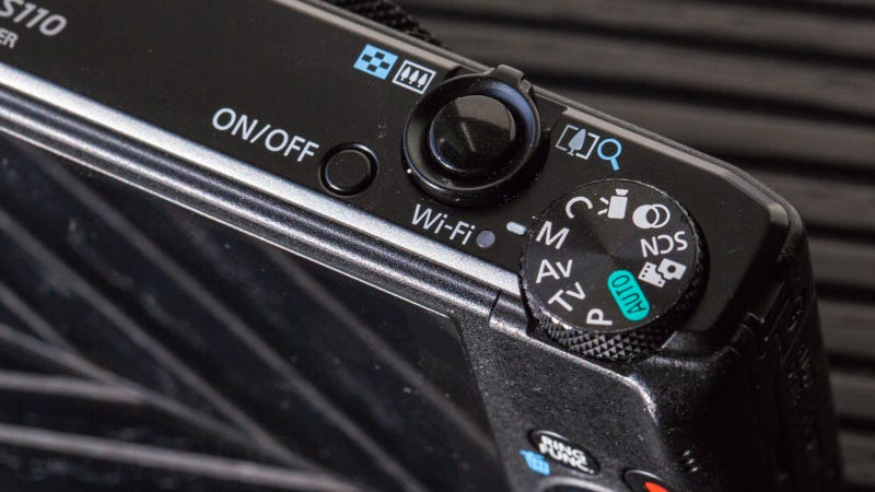 Canon S110 Review: The Best Camera You Can Fit in Your Pocket