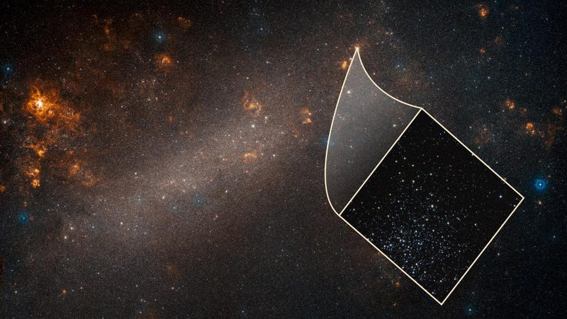 Hubble Measurements Confirm There's Something Weird About How the Universe Is Expanding