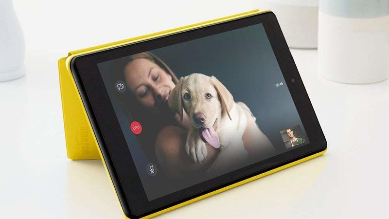 Fire 7 Tablet | $35 | Amazon | Prime members only