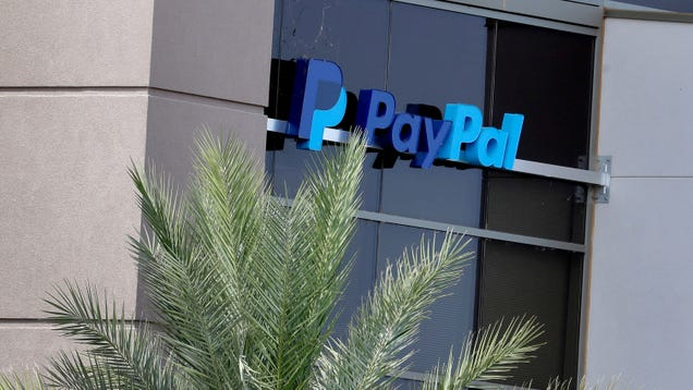 PayPal Holds Payments to Magazine s Staff After Publisher Mentioned Article on Iran in Notes