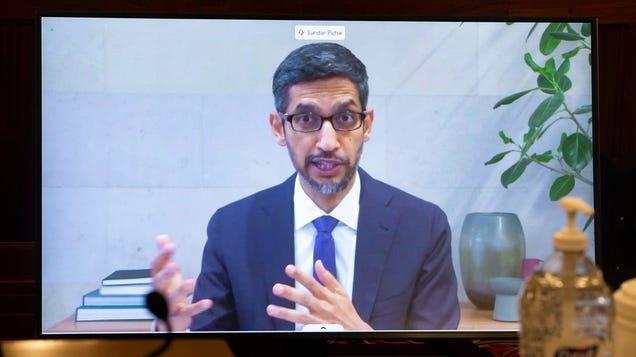 Google Will Make It Slightly Easier to Turn Off Smart Features, Slightly Harder for Regulators to Break Up Google