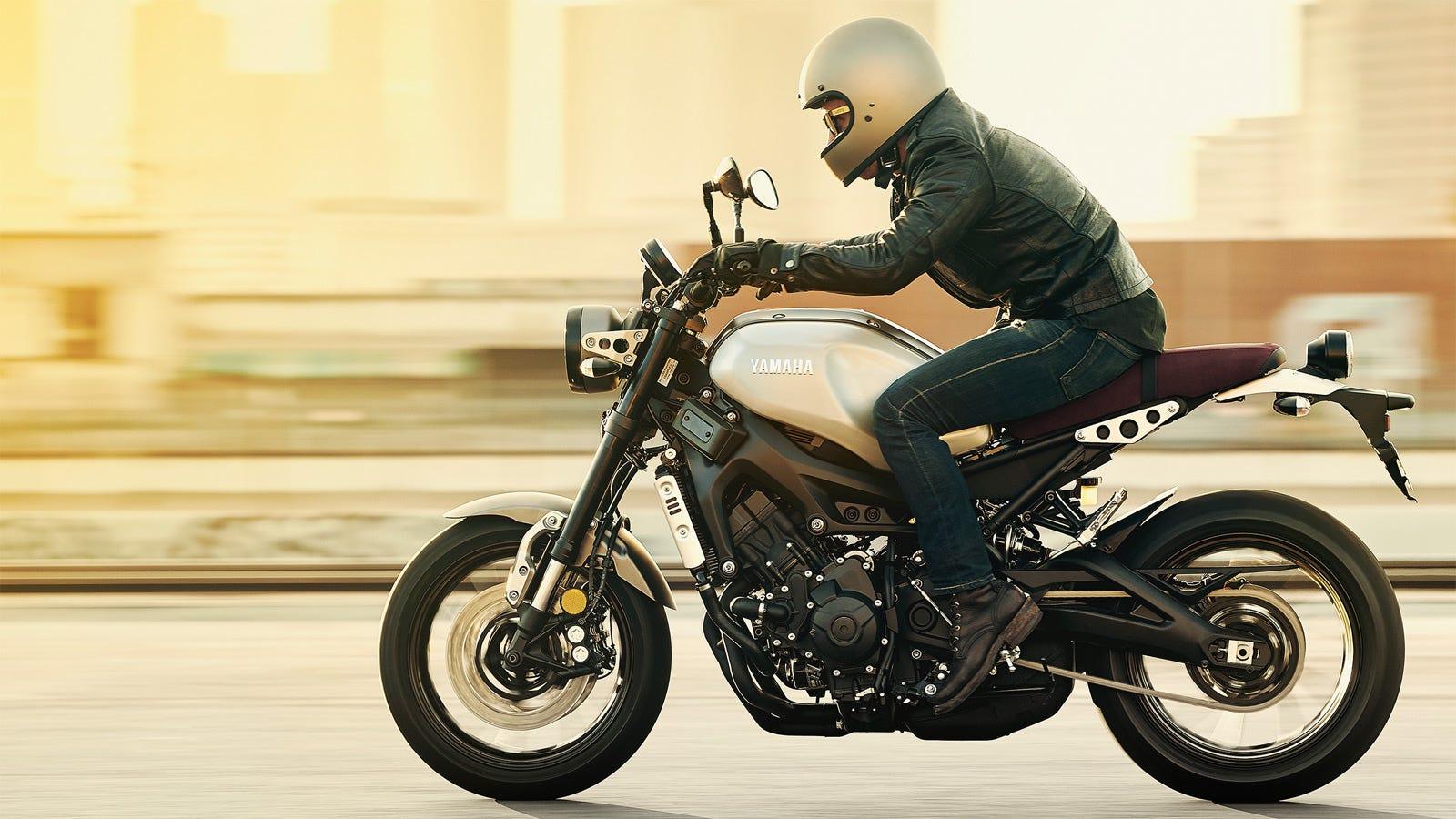 S Yamaha Motorcycles Club