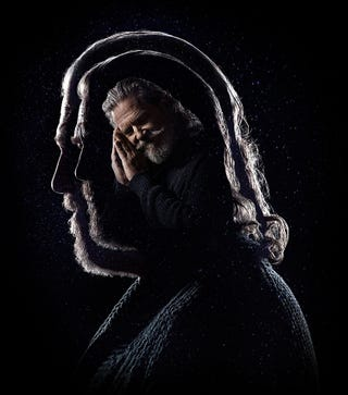 Illustration for article titled Jeff Bridges releases an album to help you sleep.