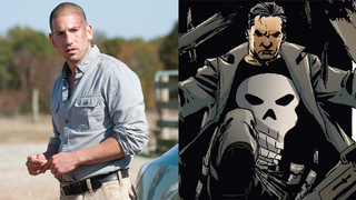 Illustration for article titled Jon Bernthal Will Play The Punisher In Daredevil Season 2!