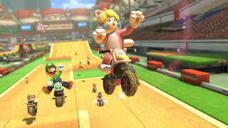 Illustration for article titled Mario Kart 8 Courses, Ranked