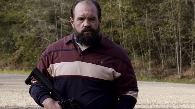 "Universal halts marketing for its ""evil elites hunt regular folks with guns"" movie The Hunt"