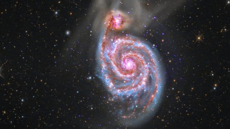 Amateur Astronomers 84
