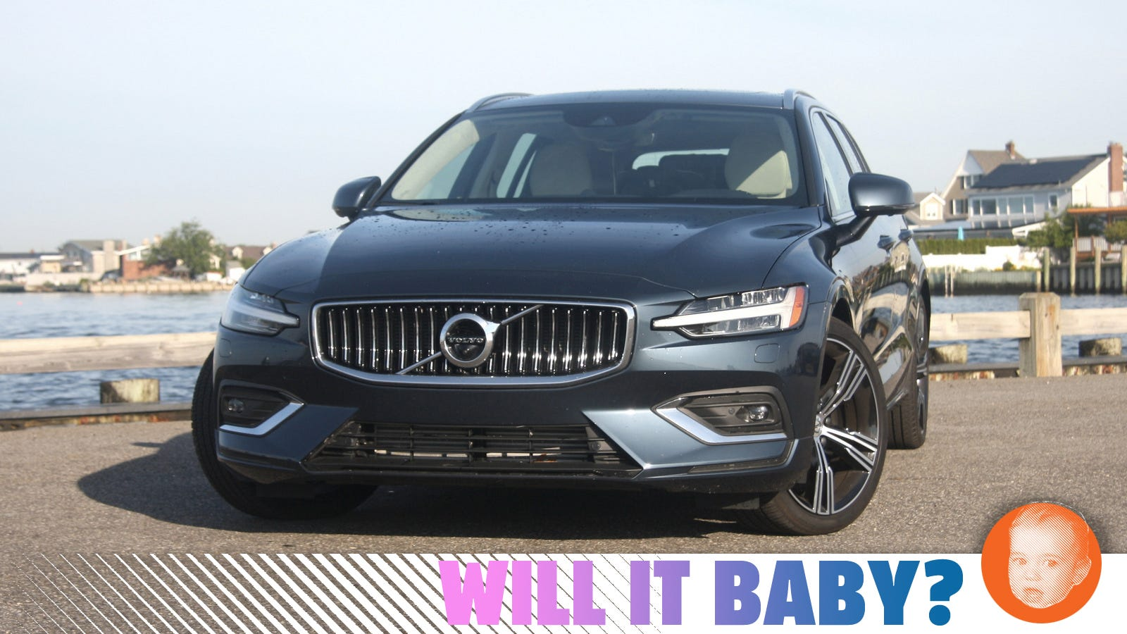 2019 Volvo XC70 Crossover SUV Review >> The 2019 Volvo V60 Is Not The Ideal Family Wagon It Seems Like In Theory