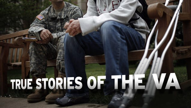 1 in 8 returning soldiers suffers from PTSD