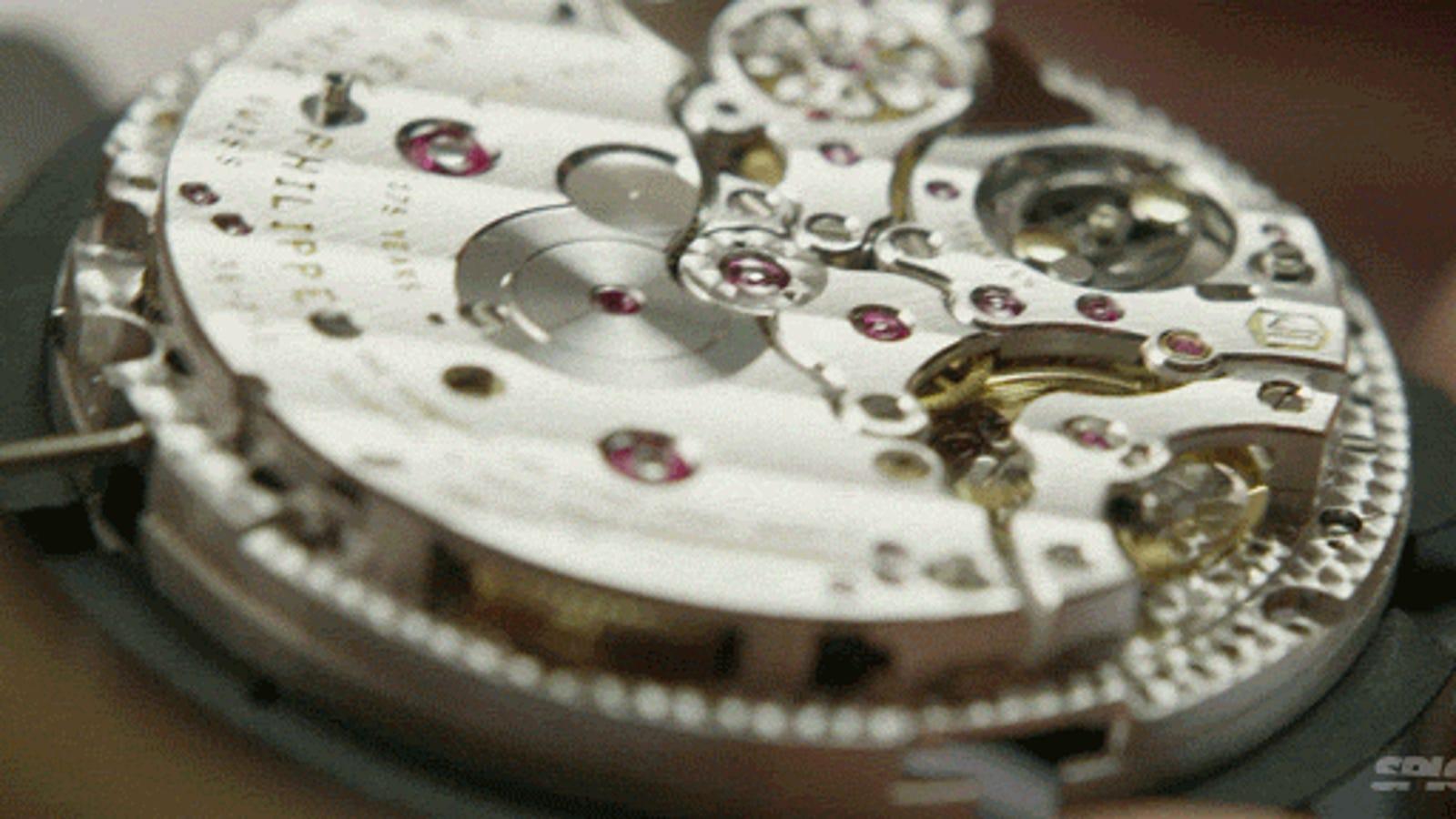 Cómo se fabrica uno de los relojes más complejos (y caros) del mundo