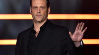Actor Vince Vaughn in 2014Kevin Winter/Getty Images