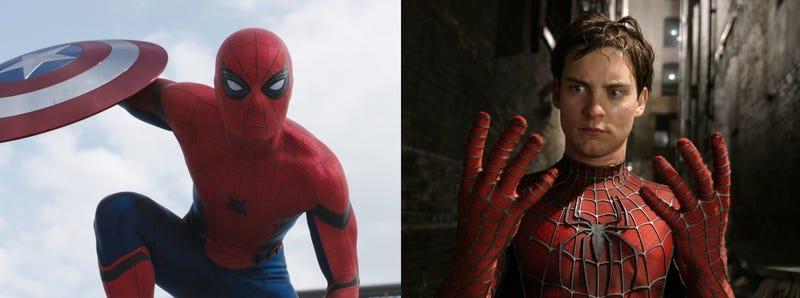 Illustration for article titled La mayor diferencia entre el nuevo Spider-Man y los anteriores, según el nuevo actor