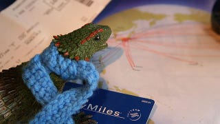 Illustration for article titled Use Frequent Flier Miles or Buy a Ticket? Here's How to Figure It Out