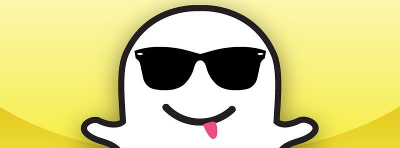 Illustration for article titled Un fenómeno de 15.000 millones de dólares. ¿Por qué arrasa Snapchat?
