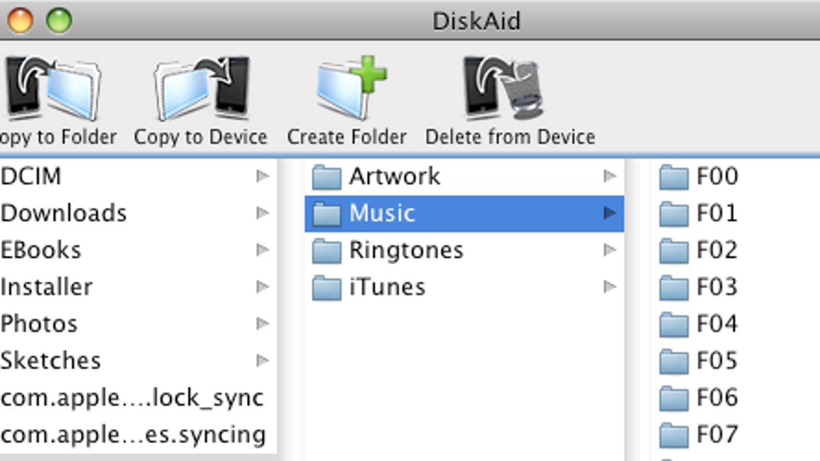 DiskAid Free Download for Windows 10 7 8/ (64 bit/32 bit)
