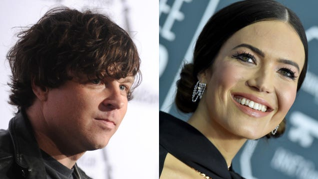 """Mandy Moore responds to Ryan Adams' public apology: """"I've not heard from him"""""""