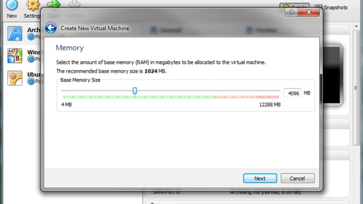 install virtual machine on mac