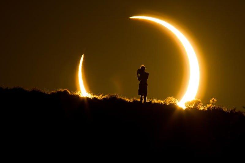 Collen Pinski, National Geographic