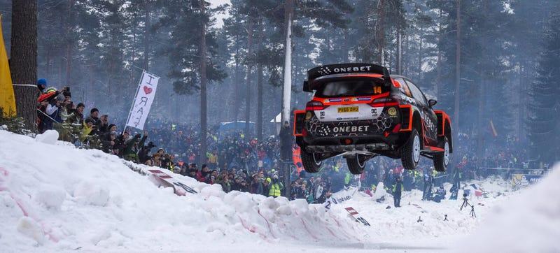 Photo credit: Jaanus Ree/Red Bull Content Pool