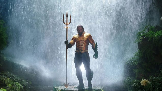 5 Things To Know About 'Aquaman'