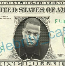 "Illustration for article titled Jay-Z Drops Dollar For Currency Rhyming With... ""Pros"""