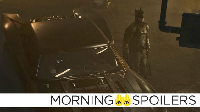 The Batman Wants to Explore Bruce Wayne s Tragic Soul