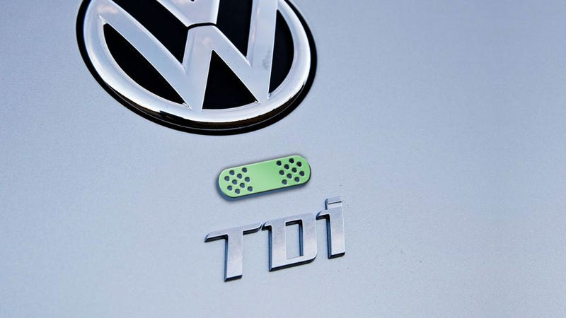 Illustration for article titled Volkswagen Needs To Consider This As Part Of Their TDI Fixes