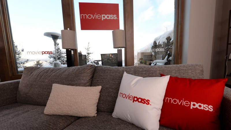 Illustration for article titled Things have somehow gotten even worse for MoviePass