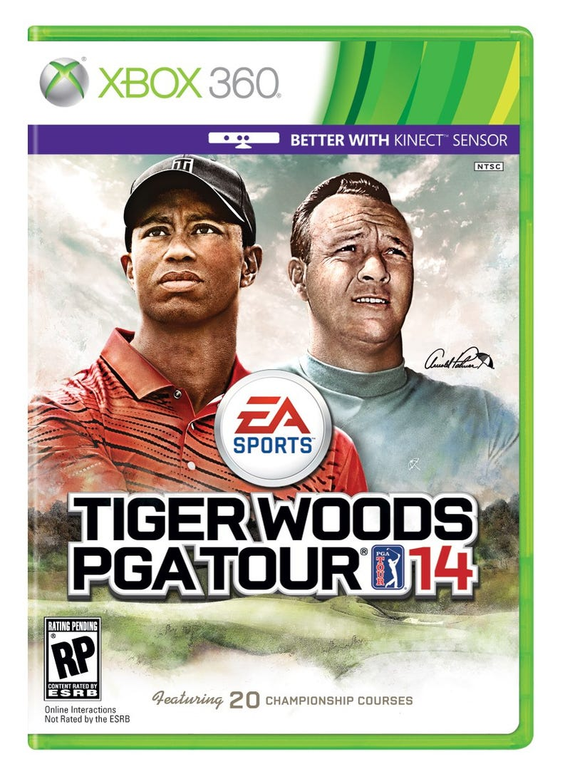 Illustration for article titled Tiger Woods Will Serve You Arnold Palmer Next Year