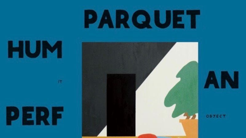 Illustration for article titled Parquet Courts announce new record, extended tour dates
