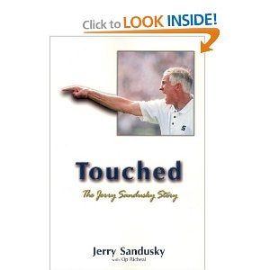 Illustration for article titled Jerry Sandusky Worked In Happy Valley And Other Memories