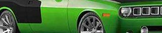 Illustration for article titled A 'Cuda for Chrysler? Foose Hints Yes