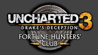 Illustration for article titled The Uncharted 3  Fortune Hunters' Club Is Your Ticket to Discounted DLC
