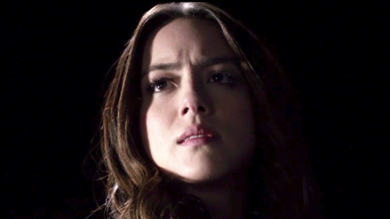 With time running out, the Agents Of S.H.I.E.L.D. face an impossible choice