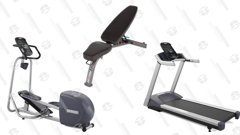 Precor Gold Box | Amazon