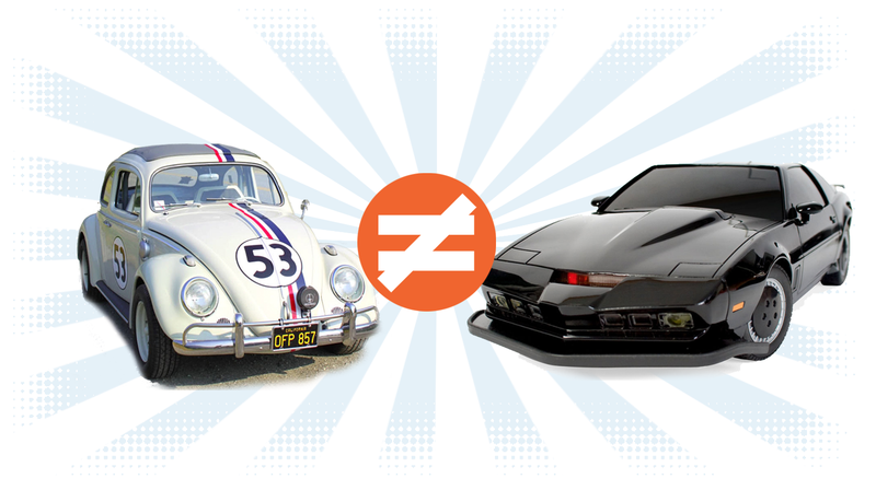 Illustration for article titled Disney Is About To Ruin Herbie The Love Bug If We Don't Stop Them