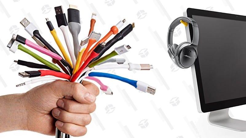 Surgu Rebel Tech Kit | $10 | Amazon