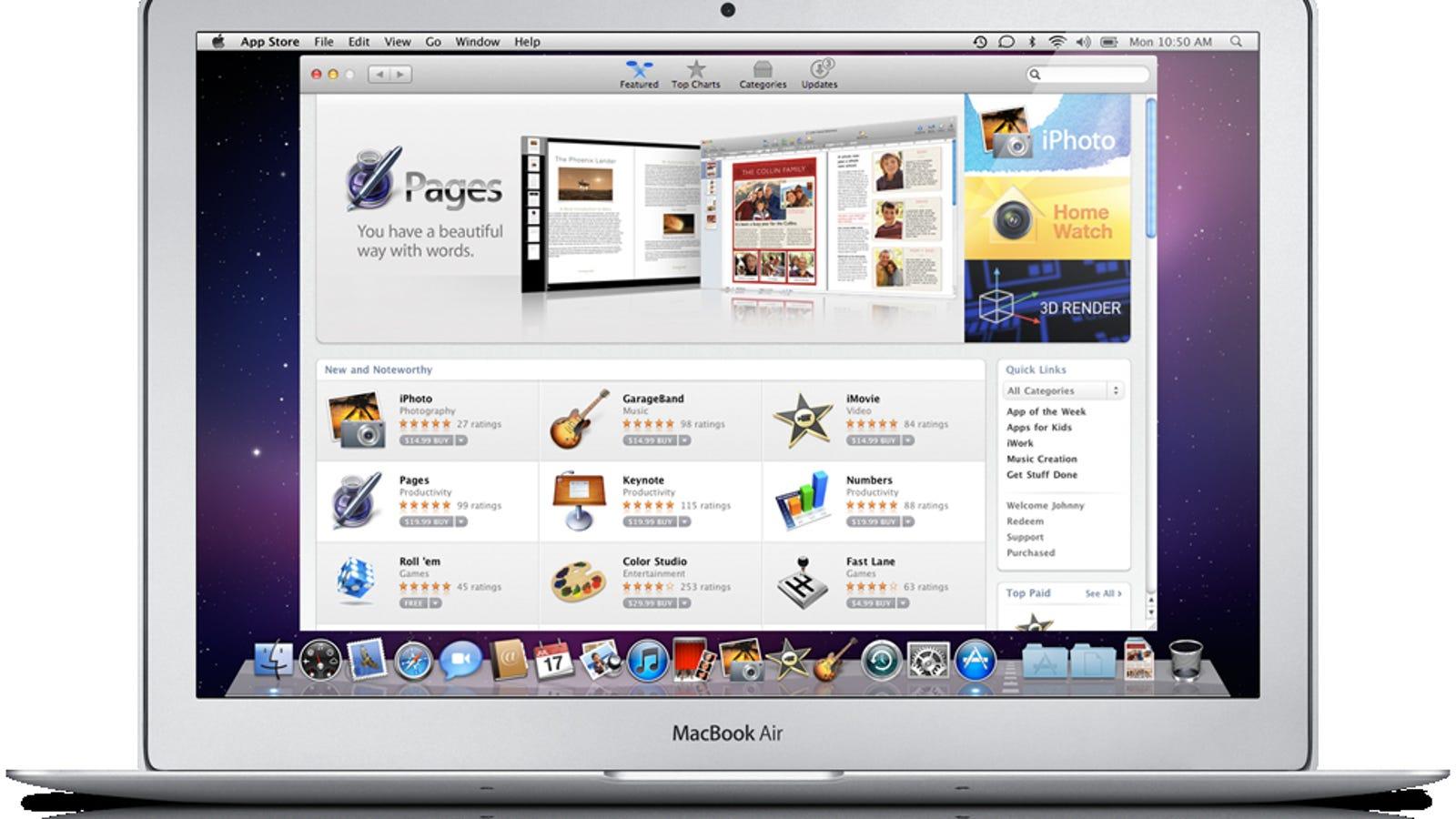 Buy Cheap Apple iLife 11