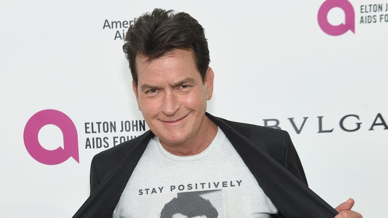 Illustration for article titled LAPD Investigating Charlie Sheen for Allegedly Threatening to Have Ex Murdered for $20K